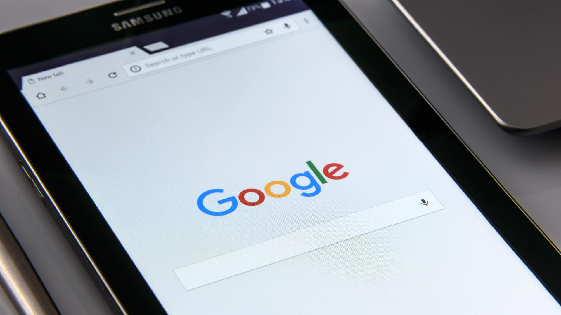 Blog - Google