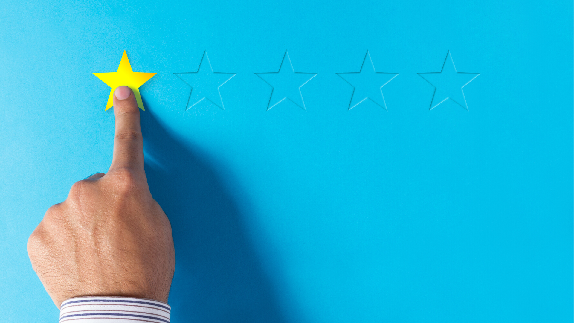 Why Negative Online Reviews Build Consumer Trust-1