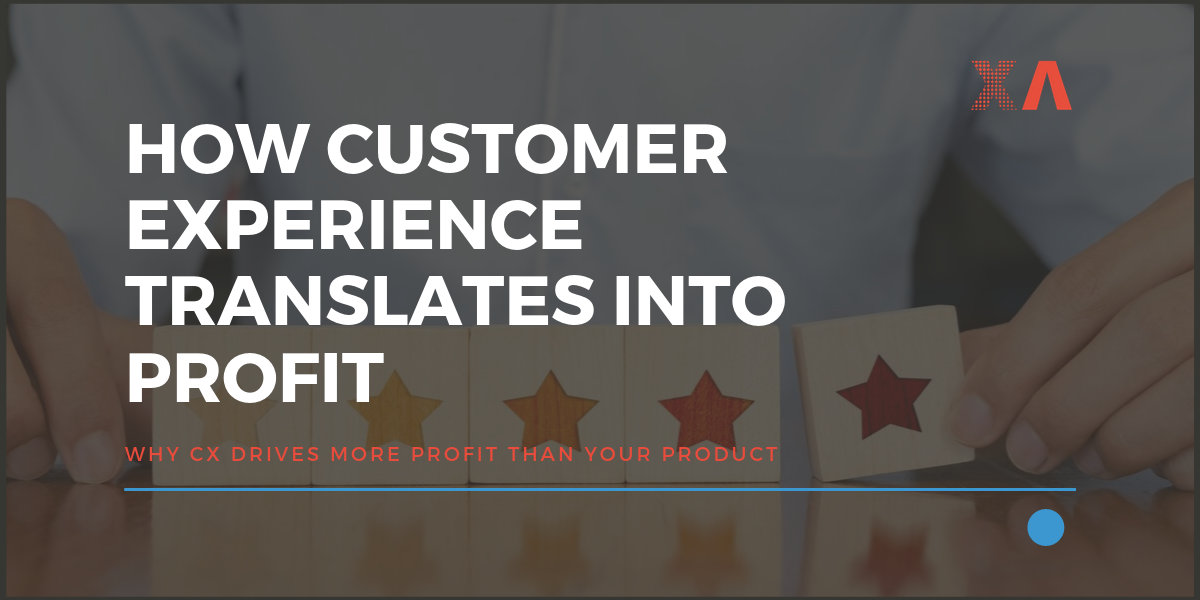 How Customer Experience Translates into Profit - Featured