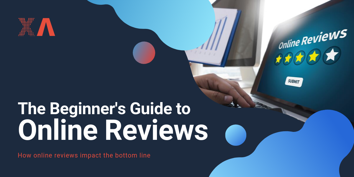 The Beginners Guide to Online Reviews - Featured